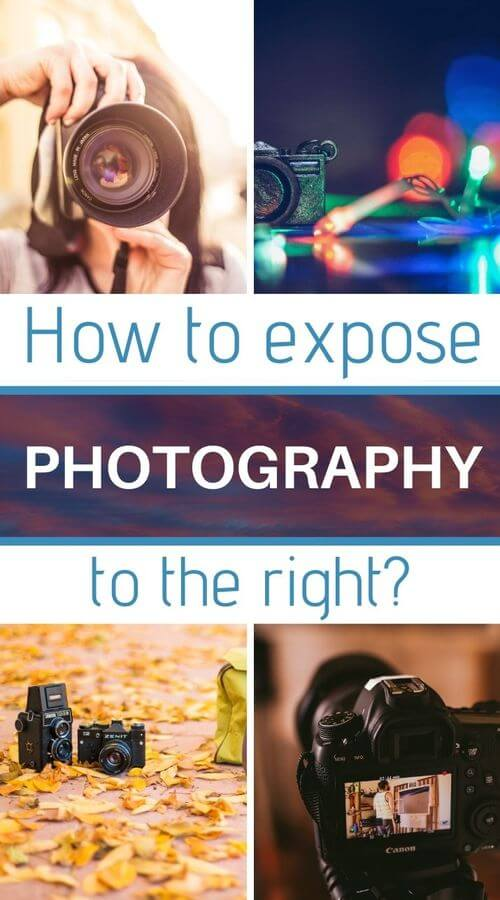 tips for right exposure