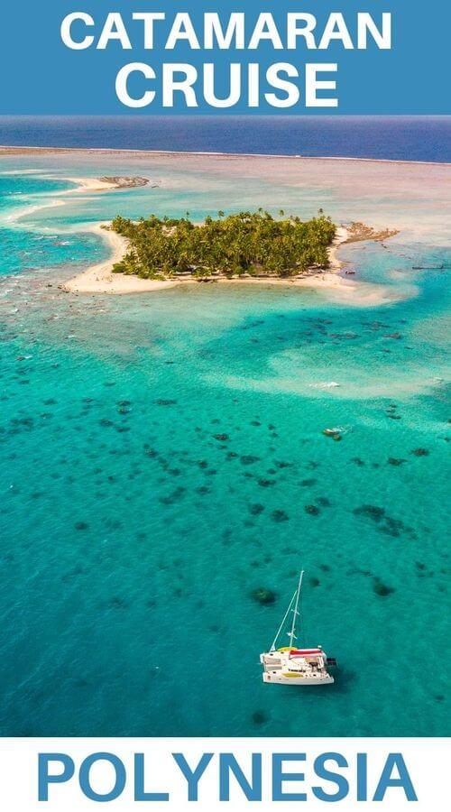 Tuamotu cruise in Polynesia