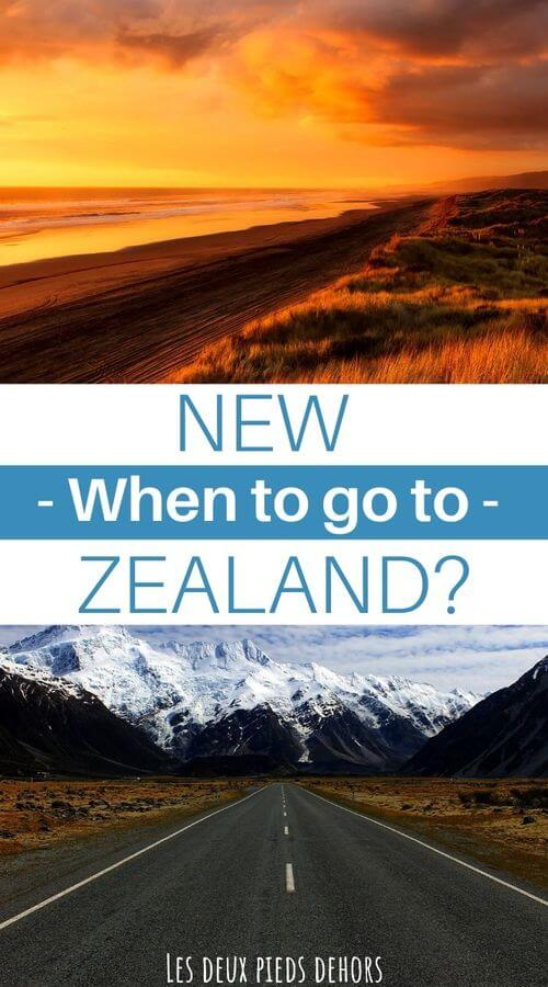 when to go on vacation in new zealand
