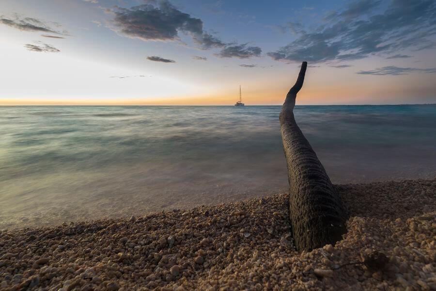 visite atoll en croisière