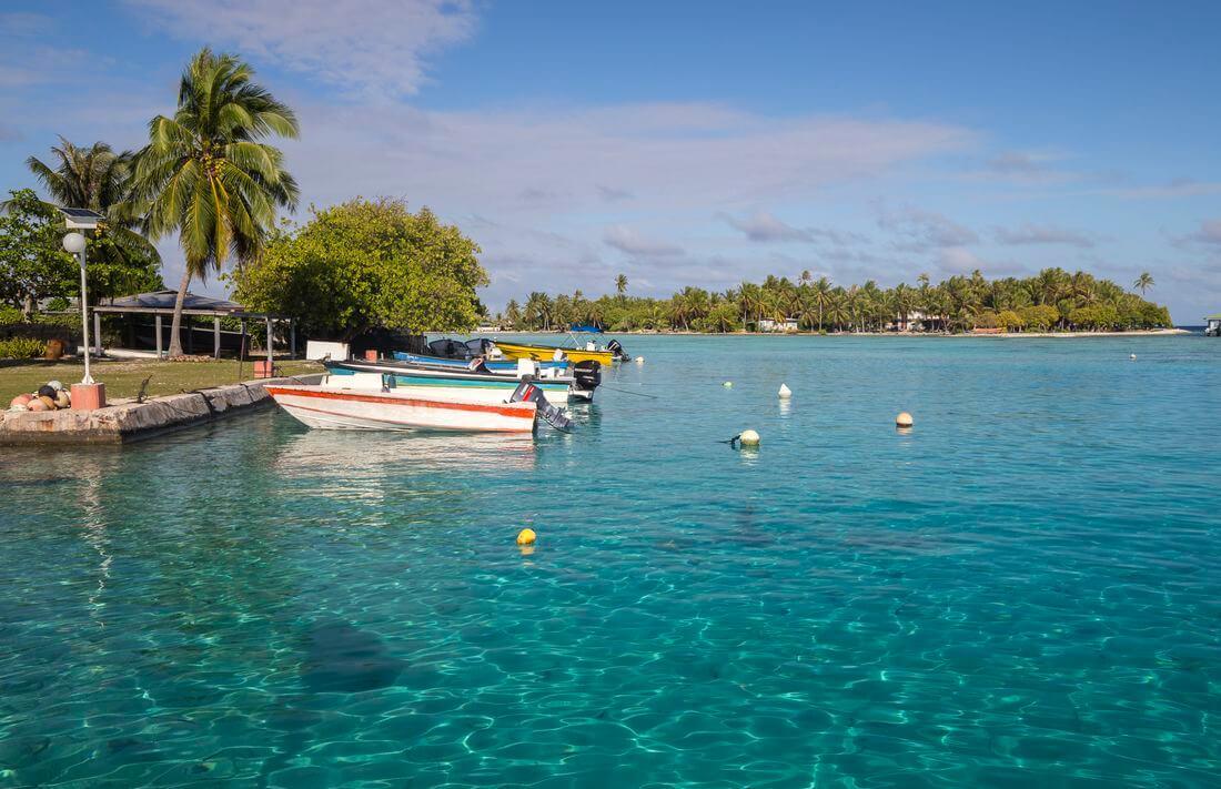 découvrir atoll tuamotu en croisière