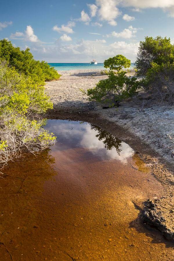 magnifique plage toau tuamotu