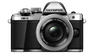 OMD E mark II an excellent mirrorless camera