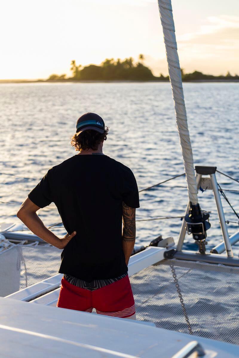 skipper toau polynésie