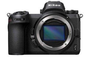 nikon Z6 appareil hybride haut de gamme