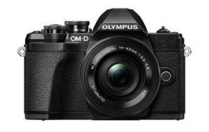 choisir un appareil photo hybride pour un voyage