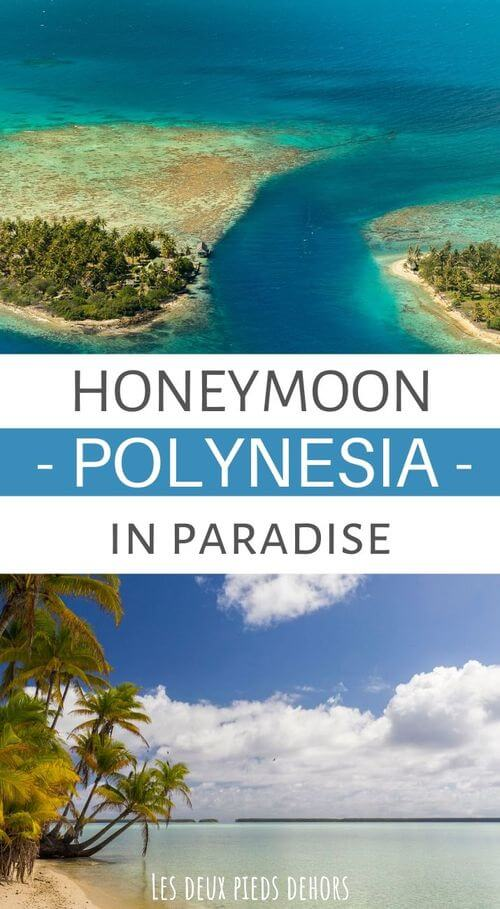 get married in polynesia
