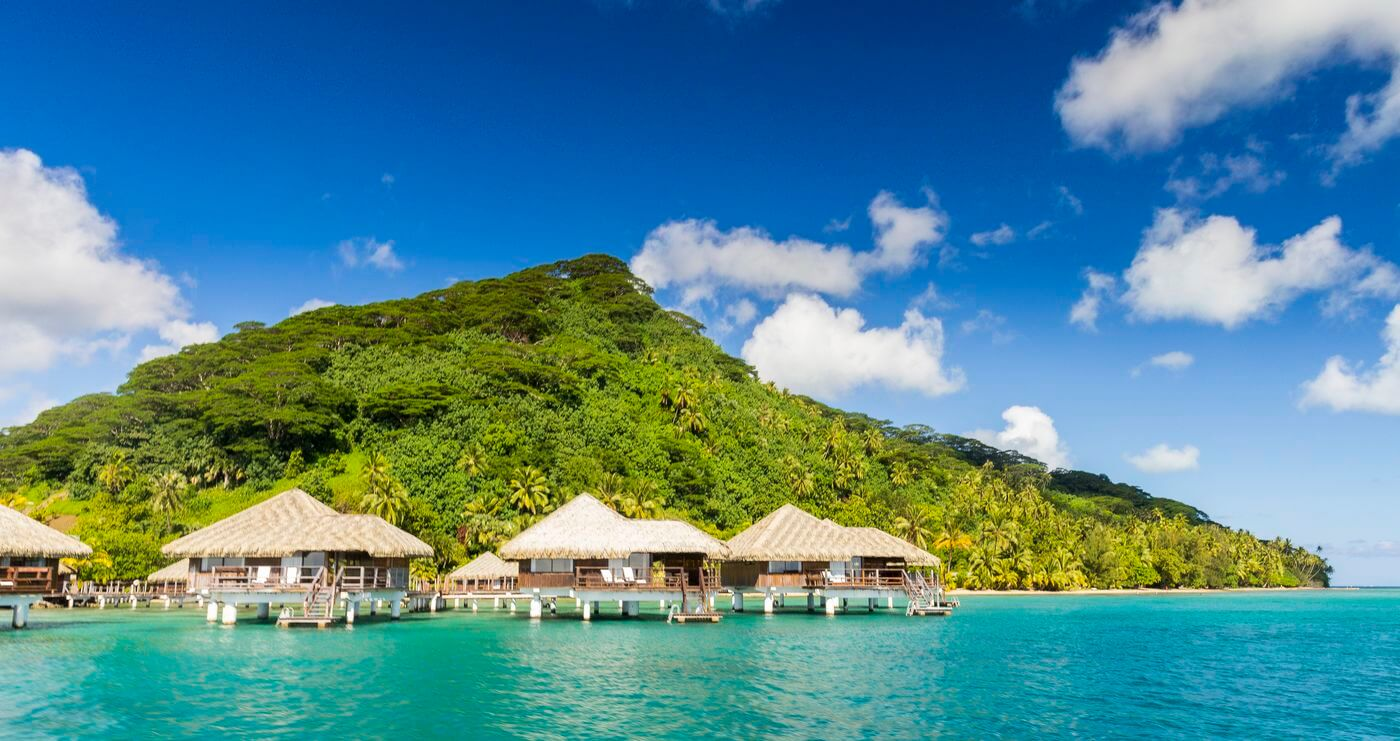huahine honeymoon