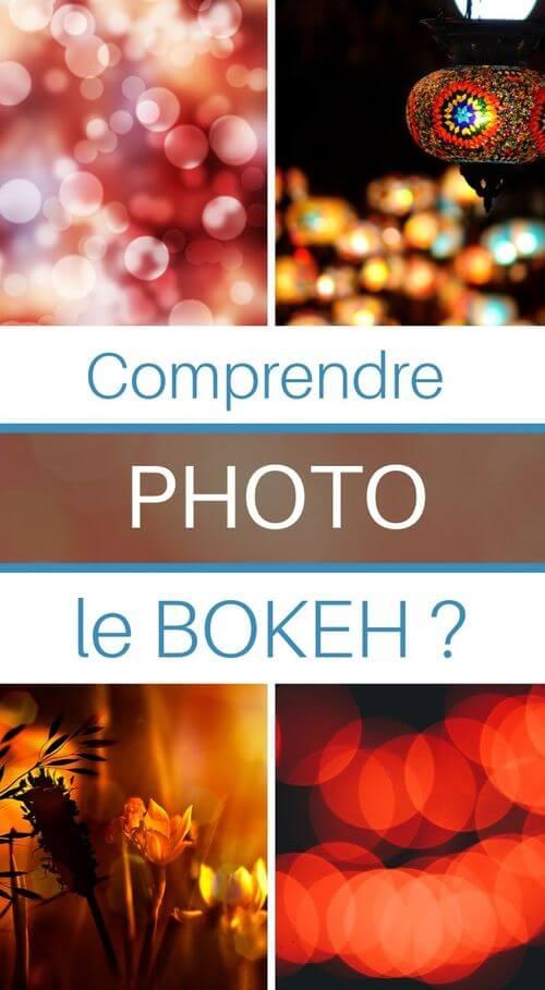 bokeh et photographie