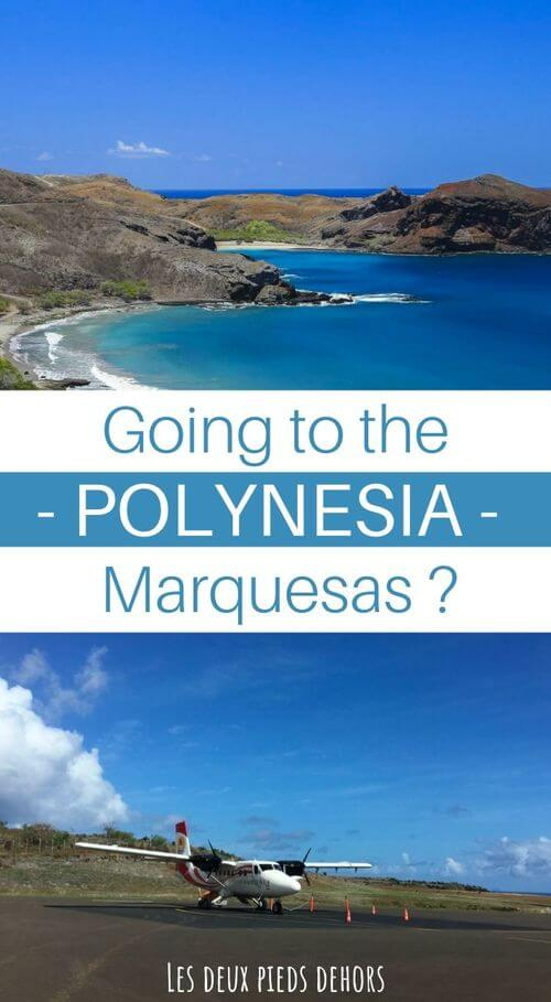 how to go to marquesas islands in french polynesia
