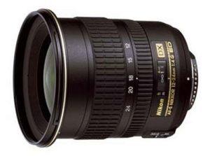 Nikon what lens to choose