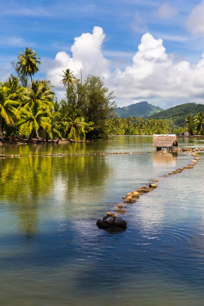 leewards islands visit huahine