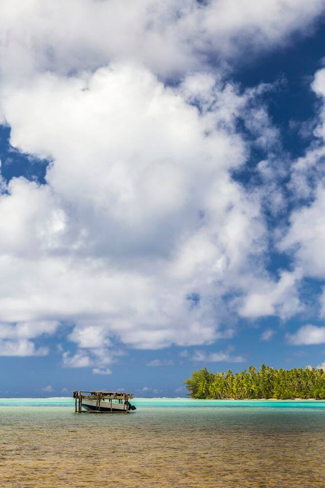 huahine vacation on leeward islands
