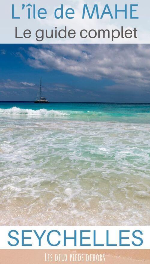 vacances à mahé aux seychelles