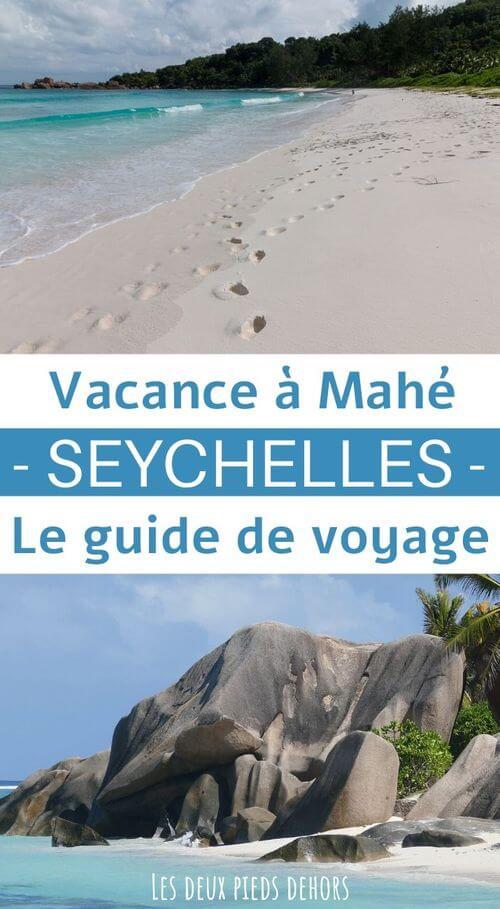 séjour et vacances à mahé aux seychelles