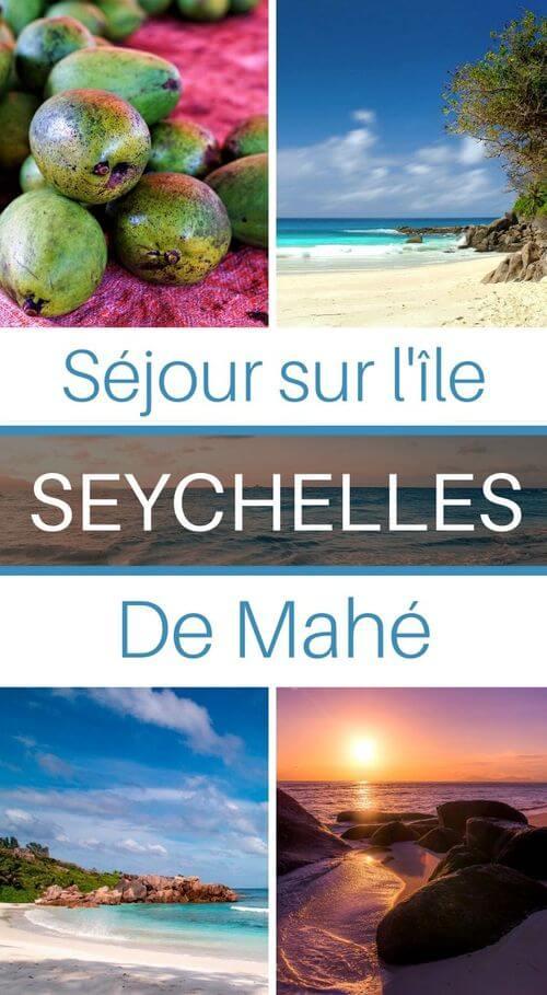 séjour à mahé aux seychelles