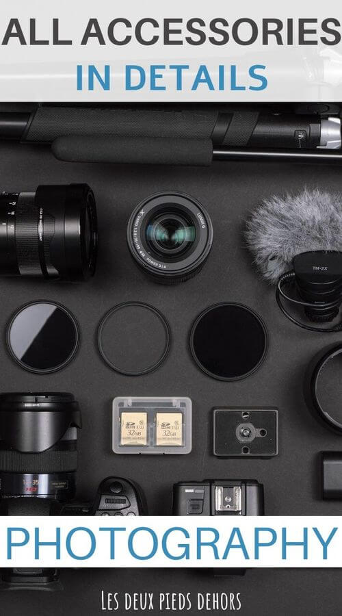 guides photo accessories