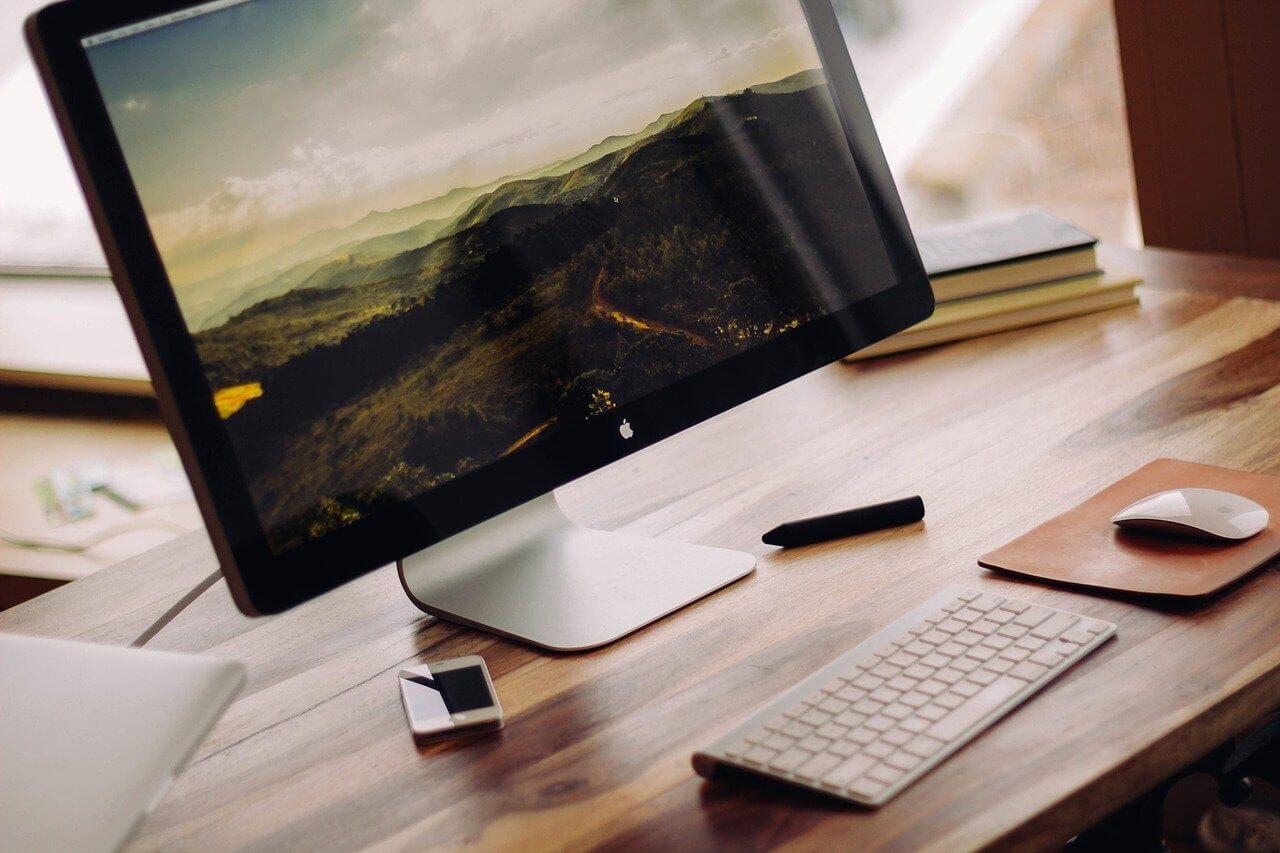 écran et mégapixels en photo