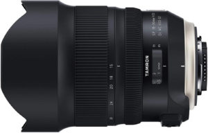 best full frame wide angle lens for canon