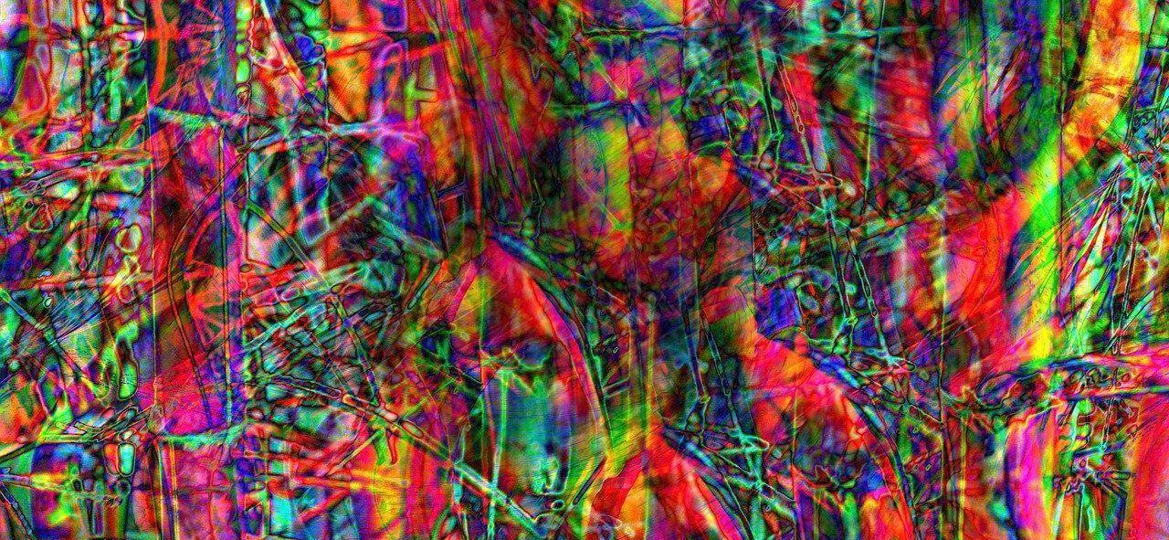 image et mégapixels