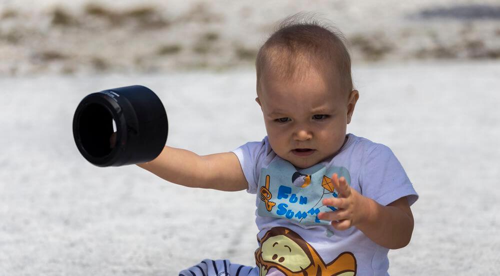 conseils et recommandations pour voyager avec un bébé