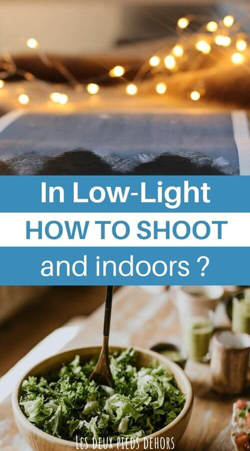low light photography and interior