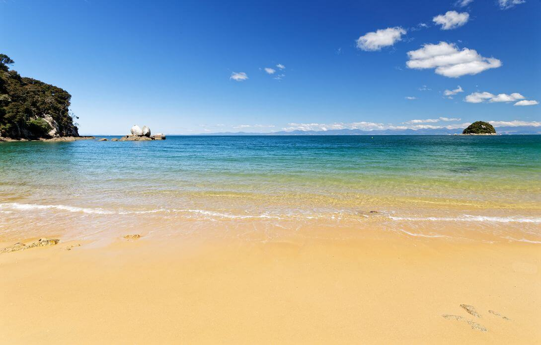 abel tasman national park must see during a road trip