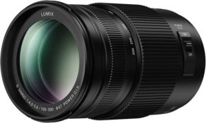 telephoto lens for indoor photography