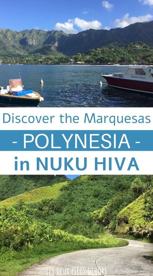 guide to visit nuku hiva in marquesas