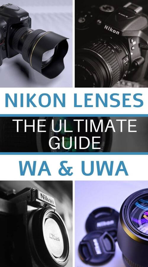 the complete guide to buying your nikon wide angle