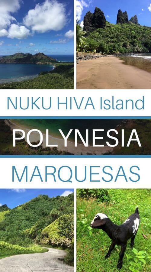 visit nuku hiva island in marquesas