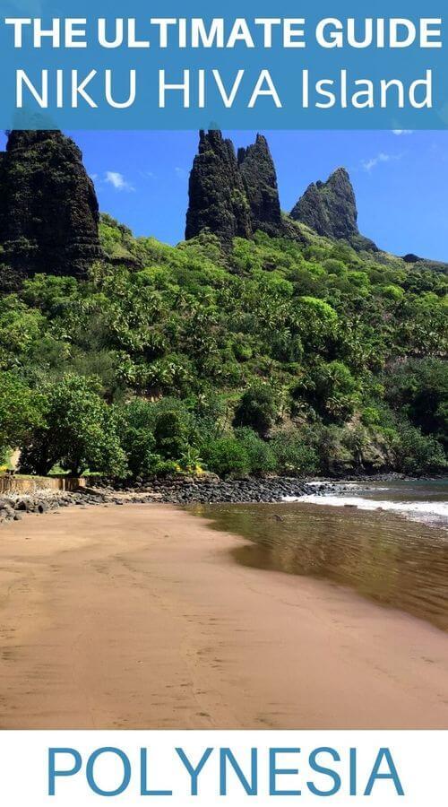 discover nuku hiva in polynesia