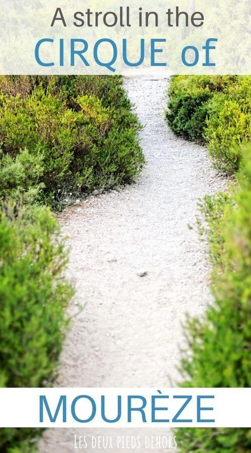 mourèze walk