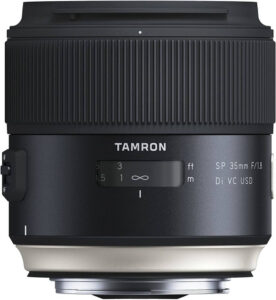 tamron lens portrait photography