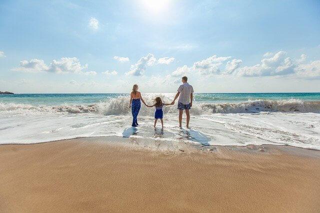 voyager en famille sur le blog de voyage