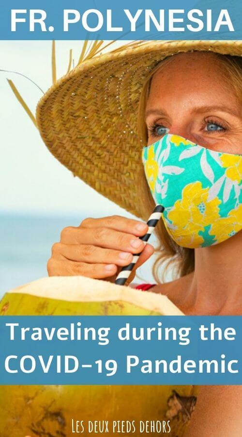 Coronavirus and travel to Polynesia