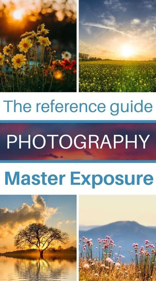 understand the photo exposure