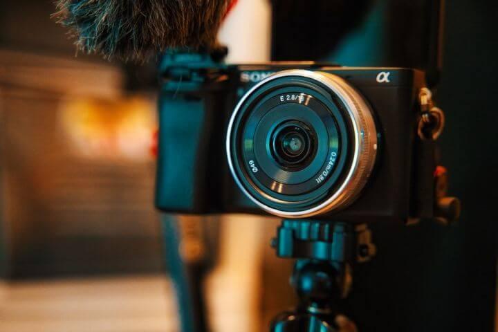 All lenses for sony e APS-C cameras