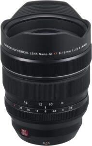 objectif Fujinon XF 8-16mm f:2.8 R LM WR