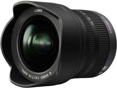 panasonic 7-14mm f:4 micro 4:3 grand angle