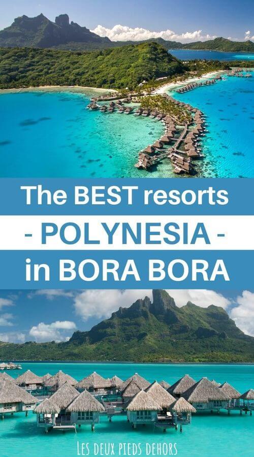 which luxury hotel in bora bora to choose