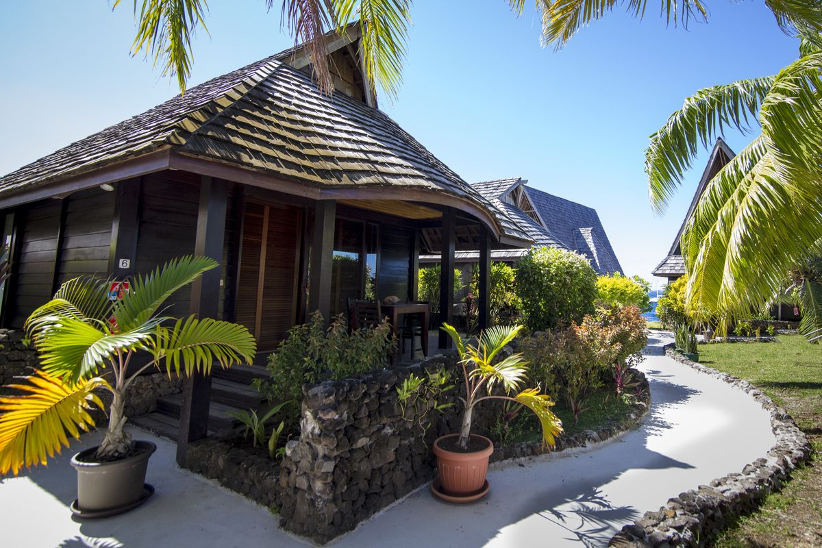 bungalow oa oa lodge