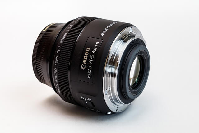 all lenses available for canon ef-s mount