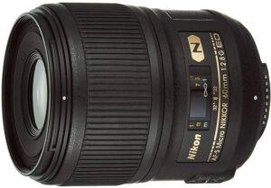 nikon 60mm macro pour shooter des portraits