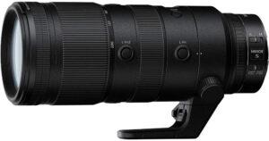 nikon Z 70-200mm f:2.8 S