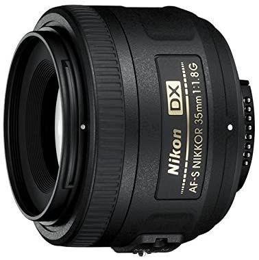 objectif nikon 35mm pour le portrait