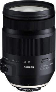 tamron 35–150 mm F:2.8-4 Di VC OSD pour nikon