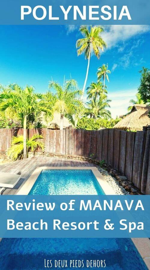 the manava from moorea our opinion