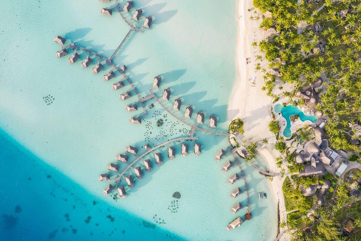 Bora Bora Pearl Resort in bora bora