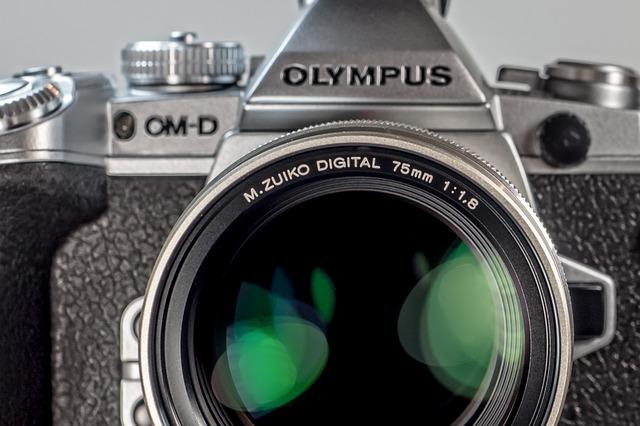 liste of m4/3 lenses